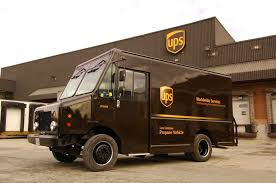 Truckloads of UPS jobs are being delivered right now